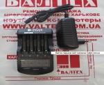 Зарядка автомат PowerPlant PP-EU1000 LCD AA, AAA, Ni-MH, Ni-Cd
