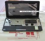 Корпус Asus Eee PC 1001PXD, 1001PXD-BLK030W