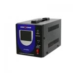 Стабилизатор напряжения LogicPower LPH-800RD черный