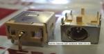 Разъем питания Acer Aspire 3810T, 5810T, 4810