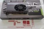 Видеокарта EVGA GeForce GTX650 1Gb GDDR5 128 бит D-Sub DVI mHDMI