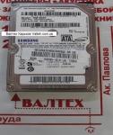 Жесткий диск 160GB 2.5 SATA 2 Samsung HM160HI