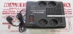 Стабилизатор напряжения LogicPower LPT-2000RL черный