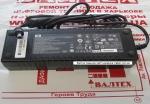 Новый оригинальный блок питания HP 19V 7.1A штекер 5.5x2.5 мм