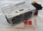 Блок питания Logic Power ATX-420W fun 12x12