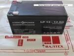 Аккумуляторная батарея LogicPower LP12-12AH