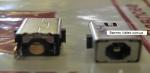 Разъем питания HP Mini 100, 110, 210, 1103, CQ10