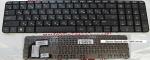 Новая клавиатура HP Pavilion 15, 15T, 15-B с фреймом