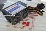 Блок питания Logic Power ATX-550W fun 12x12