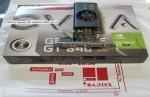 Видеокарта EVGA GeForce GT640 1Gb GDDR5 64B D-Sub DVI HDMI