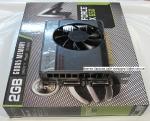 Видеокарта EVGA GeForce GTX650 2Gb GDDR5 128 бит D-Sub DVI mHDMI