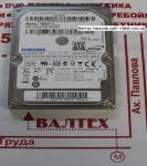Жесткий диск 640GB 2.5 SATA 2 Samsung hm641jl