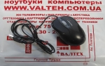 Мышка для компьютера LogicFox LF-MS 019 USB Black