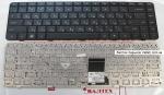 Новая клавиатура HP Pavilion DM4-1000, DM4-2000