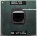 Процессор Core 2 Duo T5800 SLB6E 2.0 GHz