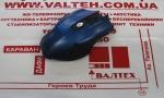 Беспроводная мышка LogicFox LF-MS098 Blue