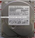 Жесткий диск 250 GB 3.5 SATA 2 Hitachi HDP725025GLA380