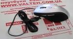 Мышка для компьютера LogicFox LF-MS 044 USB Silver