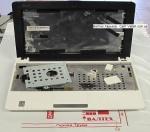 Белый корпус Asus Eee PC 1001PX