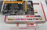 Материнская плата FM2+ Biostar A58ML BOX