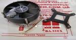 Кулер для процессора 775 Titan dc-775u925x/r