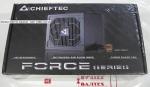 Блок питания Chieftec 650W CPS-650S