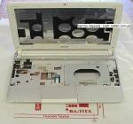 Корпус Acer Aspire One D270, D270-26Cws белого цвета