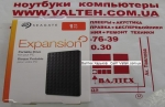 Внешний жесткий диск 1 тб Seagate STEA1000400 USB 3.0 Black