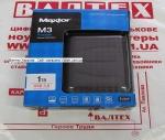 Внешний жесткий диск 1 тб Maxtor HX-M101TCB/GM USB 3.0 Black