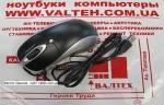 Мышка для компьютера LogicFox LF-MS111 USB Black