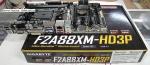 Материнская плата FM2+ GigaByte GA-F2A88XM-HD3P