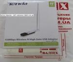 Вай фай адаптер TENDA W311U+