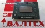Процессор AMD A4-4300M AM4300DEC23HJ 2500 MHz Socket FS1
