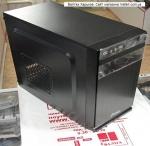 Корпус для компьютера Frime FC-002B Black