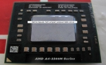 Процессор AMD A4-3300M AM3300DDX23GX 2500 MHz Socket FS1