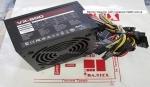 Блок питания 800w aerocool vx-800