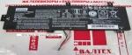 Новый аккумулятор Lenovo IdeaPad 310-15IAP, 80TT
