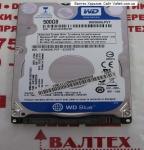 Жесткий диск 500 Гб 2.5 SATA 2 WD WD5000LPVT