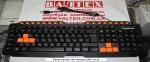 Игровая клавиатура FrimeCom FC-158-USB BLACK+ORANGE