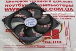 Кулер для корпуса 120 mm ATcool 12025 DC sleeve fan 3 pin