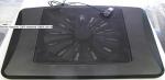 Подставка для ноутбука Deepcool N300 Black