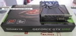 Видеокарта GeForce GTX 1050 2Gb GDDR5 GV-N1050D5-2GD Gigabyte