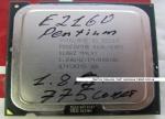 Процессор Intel Pentium Dual Core E2160 SLA8Z 1.80 GHz