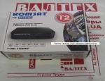 Приемник т2 Romsat TR-0017HD