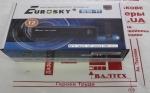 Приемник т2 Eurosky ES-11