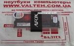 Оперативная память 4 гб ddr4 2400 MHz AFOX AFLD44EK2P