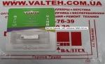 Металлическая флешка 32 гб T&G TG102-32G