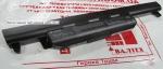 Новый усиленный аккумулятор Asus K55 A32-K55 5200mAh Power Plant
