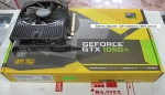 Видеокарта GeForce GTX 1050 Ti 4G DDR5 128-bit Zotac