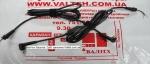 Оригинальный кабель блока питания Lenovo IdeaPad штекер 4.0x1.7